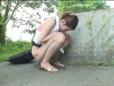 【限定配信】実録!!女友達の野グソ野しょん5 (1)  野ション編!
